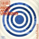 Kan Kick - From Artz Unknown, 2xLP, Reissue