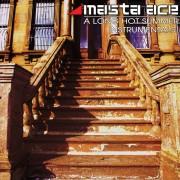 Masta Ace - A Long Hot Summer Instrumentals, 2xLP