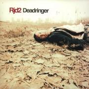 RJD2 - Deadringer, 2xLP, Reissue, Remastered