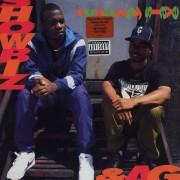 Showbiz & A.G. - Runaway Slave, 2xLP, Reissue