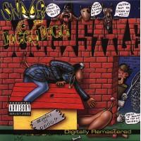Snoop Doggy Dogg - Doggystyle, 2xLP, Reissue
