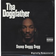 Snoop Doggy Dogg - Tha Doggfather, 2xLP, Reissue, Remastered