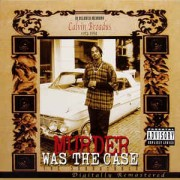 Various - Murder Was The Case (The Soundtrack), 2xLP, Reissue, Remastered