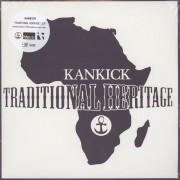 Kan Kick - Traditional Heritage, 2xLP