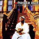 Masta Ace - A Long Hot Summer, 2xLP, Reissue