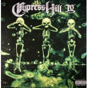 Cypress Hill - IV, 2xLP, Reissue