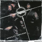 Fugees - Bootleg Versions, LP, Reissue