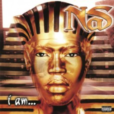 Nas - I Am..., 2xLP, Reissue