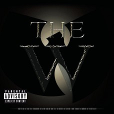 Wu-Tang Clan - The W, 2xLP, Reissue