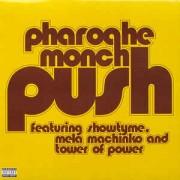 """Pharoahe Monch - Push, 12"""", 33 ⅓ RPM"""