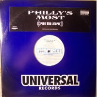 Philly's Most Wanted - Ring The Alarm, Album, 2xLP