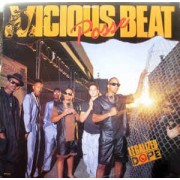 Vicious Beat Posse - Legalized Dope, LP, Album