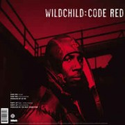 "Wildchild - Code Red, 12"", 33 ⅓ RPM, Single"