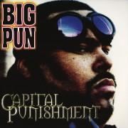 Big Pun - Capital Punishment, 2xLP, Reissue