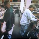 DJ Shadow - Endtroducing....., 2xLP, Reissue