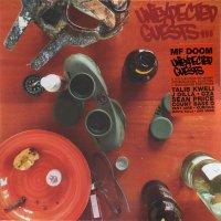 MF DOOM - Unexpected Guests, 2xLP, Reissue