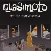 Quasimoto - Further Instrumentals, 2xLP, Repress