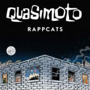 "Quasimoto - Rappcats, 12"", Reissue"
