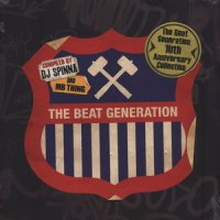 DJ Spinna & Mr. Thing - The Beat Generation, 2xLP, Compilation