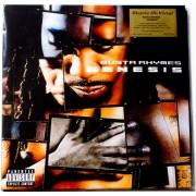 Busta Rhymes - Genesis, 2xLP, Reissue