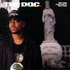The D.O.C. - No One Can Do It Better, LP, Reissue
