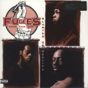 Fugees - Blunted On Reality, LP, Reissue