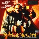 Chef Raekwon - Only Built 4 Cuban Linx..., 2xLP, Reissue