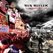 Ren Reflex - På Sammenbrudetes Rand, LP