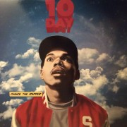 Chance The Rapper - 10 Day, 2xLP