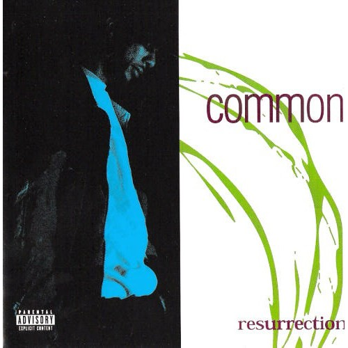 Common - Resurrection, LP, Reissue