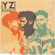 YZ - The Best Of YZ, LP, Compilation