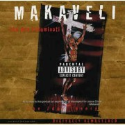 Makaveli - The Don Killuminati (The 7 Day Theory), 2xLP, Reissue