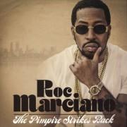 Roc Marciano - The Pimpire Strikes Back, 2xLP
