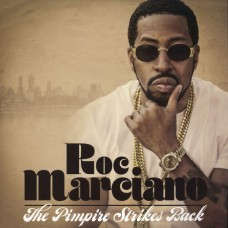 Roc Marciano - The Pimpire Strikes Back, 2xLP