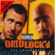 Various - Gridlock'd (The Soundtrack), 2xLP, Reissue
