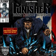 "Big Punisher - Bronx Legends Never Die, 12"", EP"