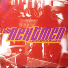 The Nextmen - Amongst The Madness, 2xLP
