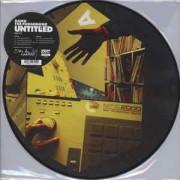 """Damu The Fudgemunk - Untitled V2, 12"""", EP, Picture Disc"""