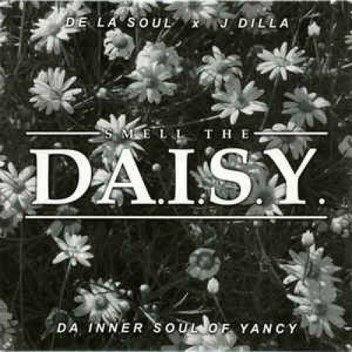 De La Soul x J Dilla - Smell The Da.I.S.Y. (Da Inner Soul Of Yancey), LP