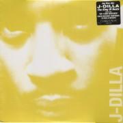 "J Dilla - Beats Batch 3, 10"""