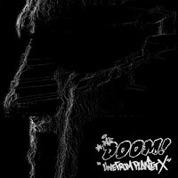 MF Doom - Live From Planet X, LP, Repress
