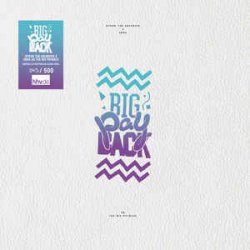 The Big Payback (Byron & Onra) - The Big Payback, 2xLP