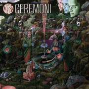 Kriswontwo - Ceremoni, LP, Album