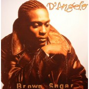 D'Angelo - Brown Sugar, 2xLP, Reissue