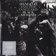 D'Angelo And The Vanguard - Black Messiah, 2xLP