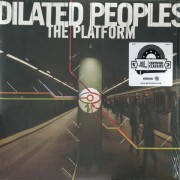 Dilated Peoples - The Platform, 2xLP, Reissue