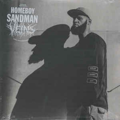 Homeboy Sandman - Veins, LP