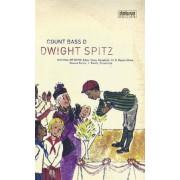 Count Bass D - Dwight Spitz, Cassette