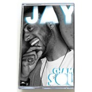 Jaylib - Champion Sound, Cassette