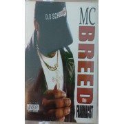 MC Breed - The Fharmacist, Cassette